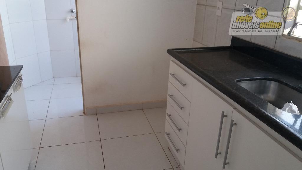 Apartamento residencial para venda e locação, Parque do Mirante, Uberaba - AP0671.