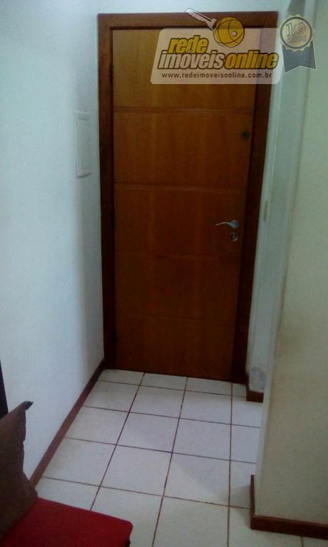 Apartamento residencial para venda e locação, Parque do Mirante, Uberaba - AP0595.