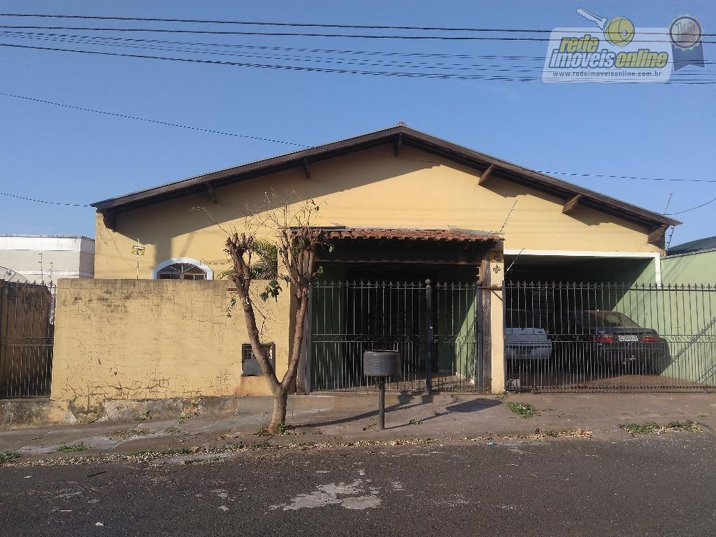 Casa residencial para locação, Fabrício, Uberaba.