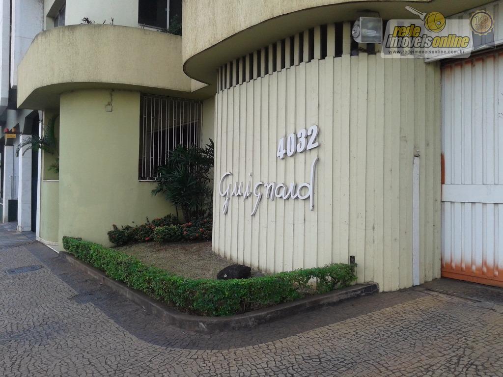 Apartamento residencial para locação, Centro, Uberaba - AP0263.