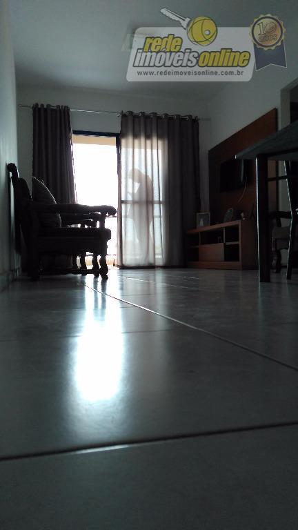 Apartamento residencial à venda, Santa Maria, Uberaba - AP1654.