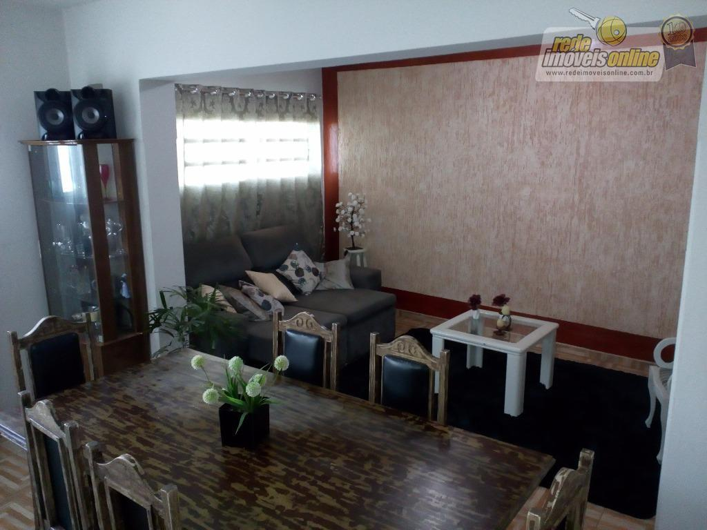 Apartamento residencial à venda, Fabrício, Uberaba - AP1656.