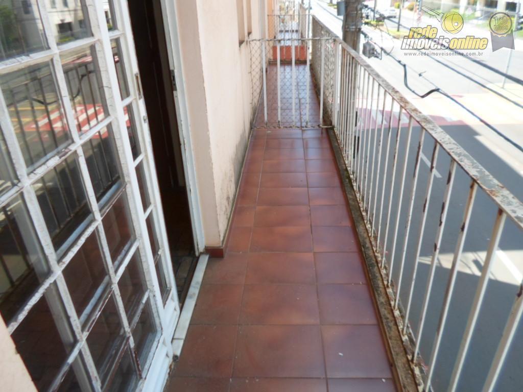 Apartamento residencial para venda e locação, Centro, Uberaba - AP0641.
