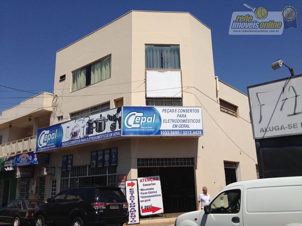 Loja comercial à venda, Boa Vista, Uberaba.