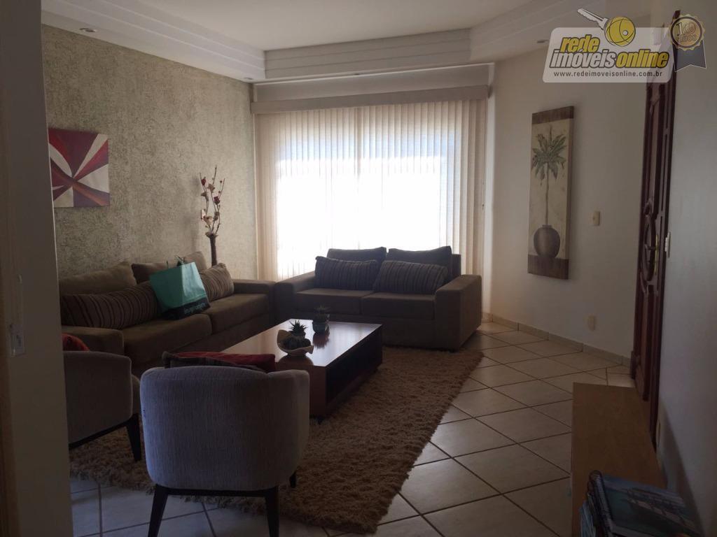 Casa residencial para locação, Mercês, Uberaba - CA0347.