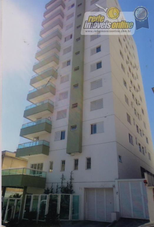 Apartamento residencial para locação, Centro, Uberaba - AP1002.