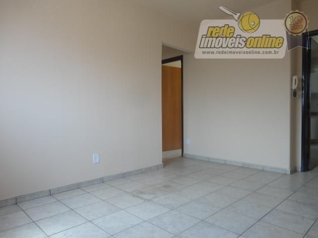 Apartamento residencial para locação, Universitário, Uberaba - AP1717.