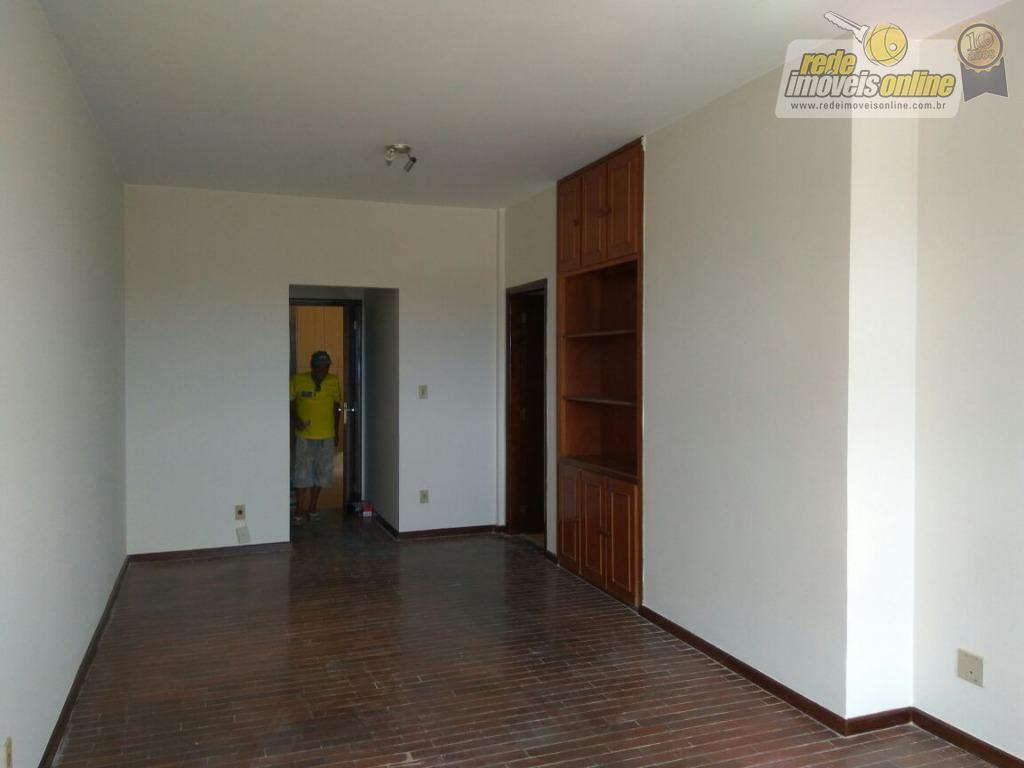 Apartamento residencial à venda, Centro, Uberaba - AP1195.