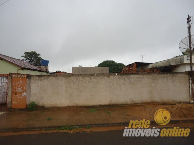 Terreno residencial à venda, Recreio dos Bandeirantes, Uberaba - TE0081.