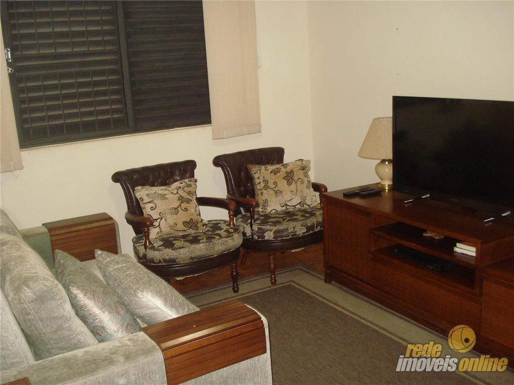 Apartamento residencial à venda, Centro, Uberaba - AP0291.