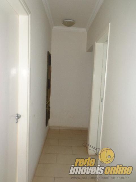 Apartamento residencial para venda e locação, Estados Unidos, Uberaba - AP0202.