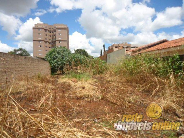 Terreno residencial à venda, Santa Maria, Uberaba - TE0059.