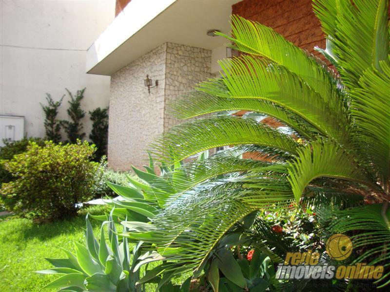 Casa, 4 Dormitórios, Centro, Uberaba.