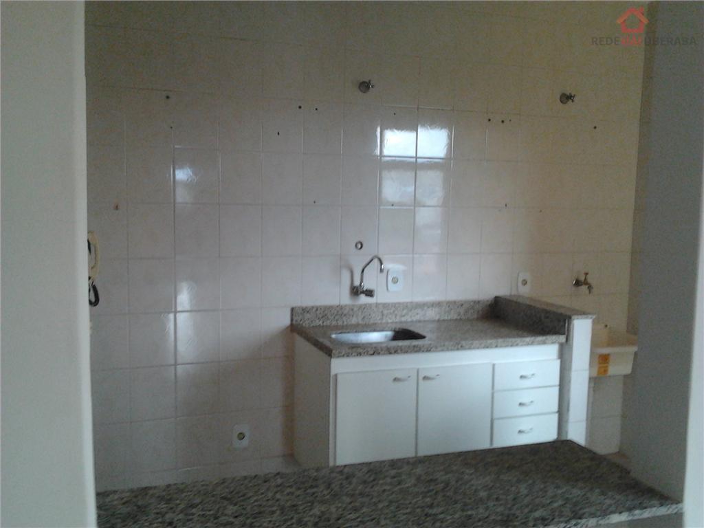 Rede Uai Uberaba Apartamento Residencial Venda Universit Rio  -> Fotos De Paredes Com Grafiato