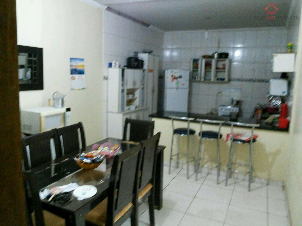 Sala Copa Cozinha Conjugada Resimden Com