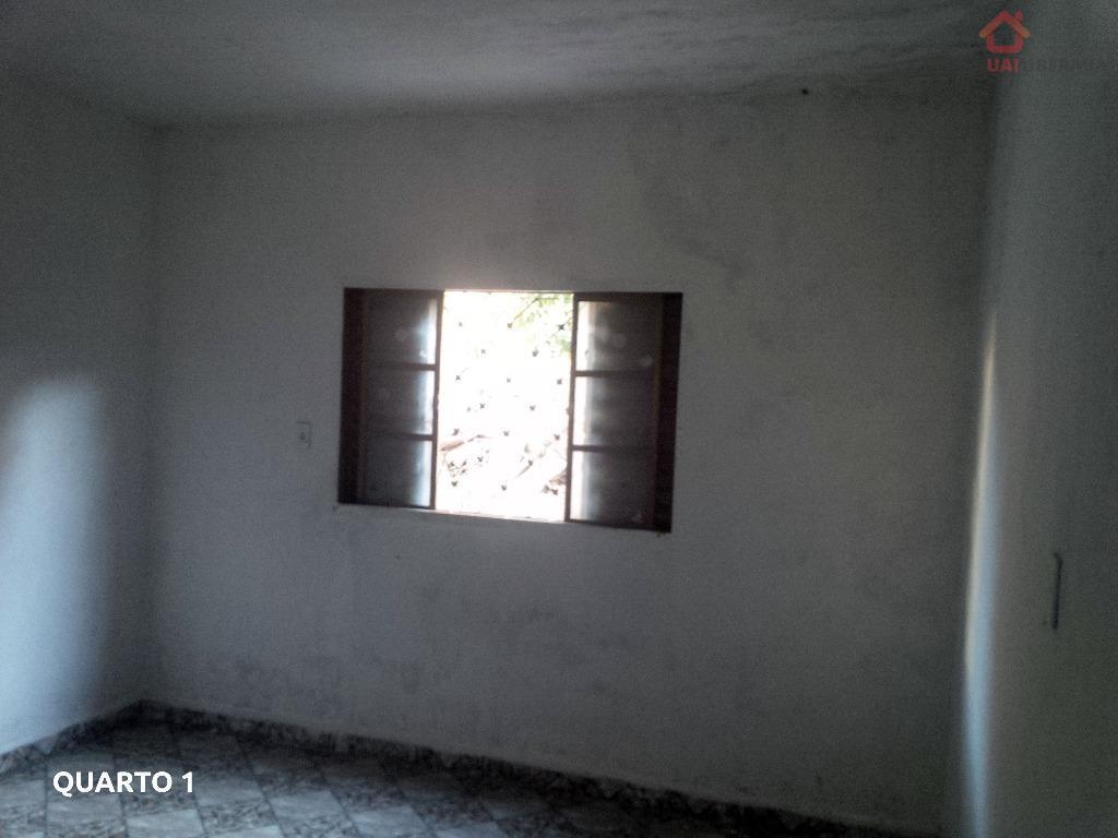 Rede Uai Uberaba Casa Residencial Venda Jardim Elza Amu I  -> Sala Quarto Cozinha Carro
