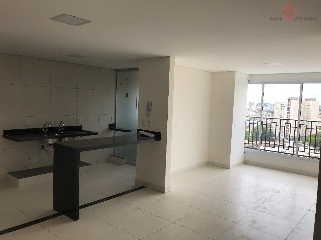Rede Uai Uberaba Apartamento Residencial Venda Merc S Uberaba
