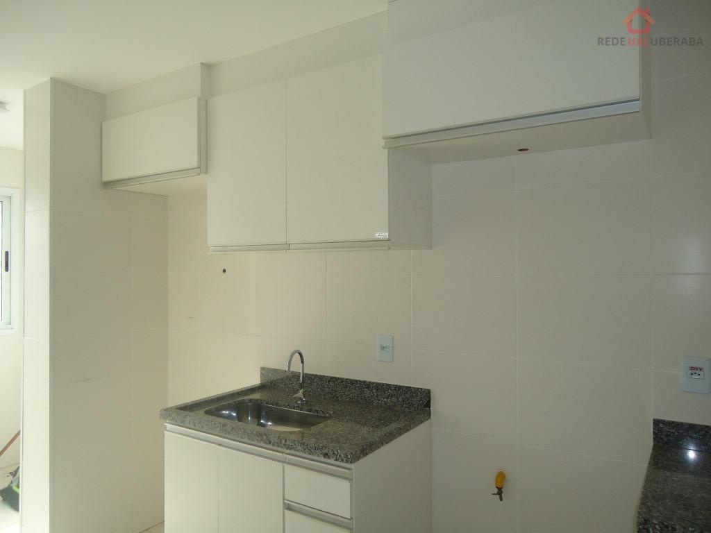 Rede Uai Uberaba Apartamento Residencial Para Venda E Loca O  ~ Armario De Cozinha Com Blindex