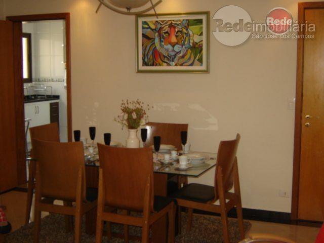 Apartamento residencial para locação, Jardim Aquarius, São José dos Campos - AP0650.