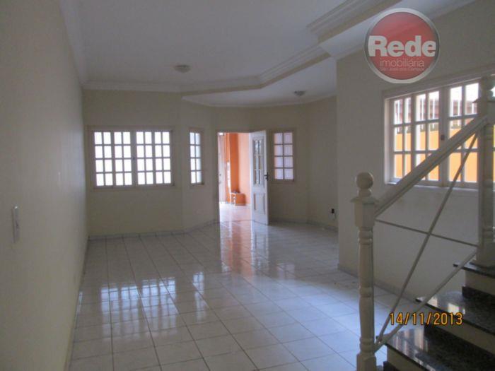 Sobrado Residencial para locação, Jardim Satélite, São José dos Campos - SO0083.