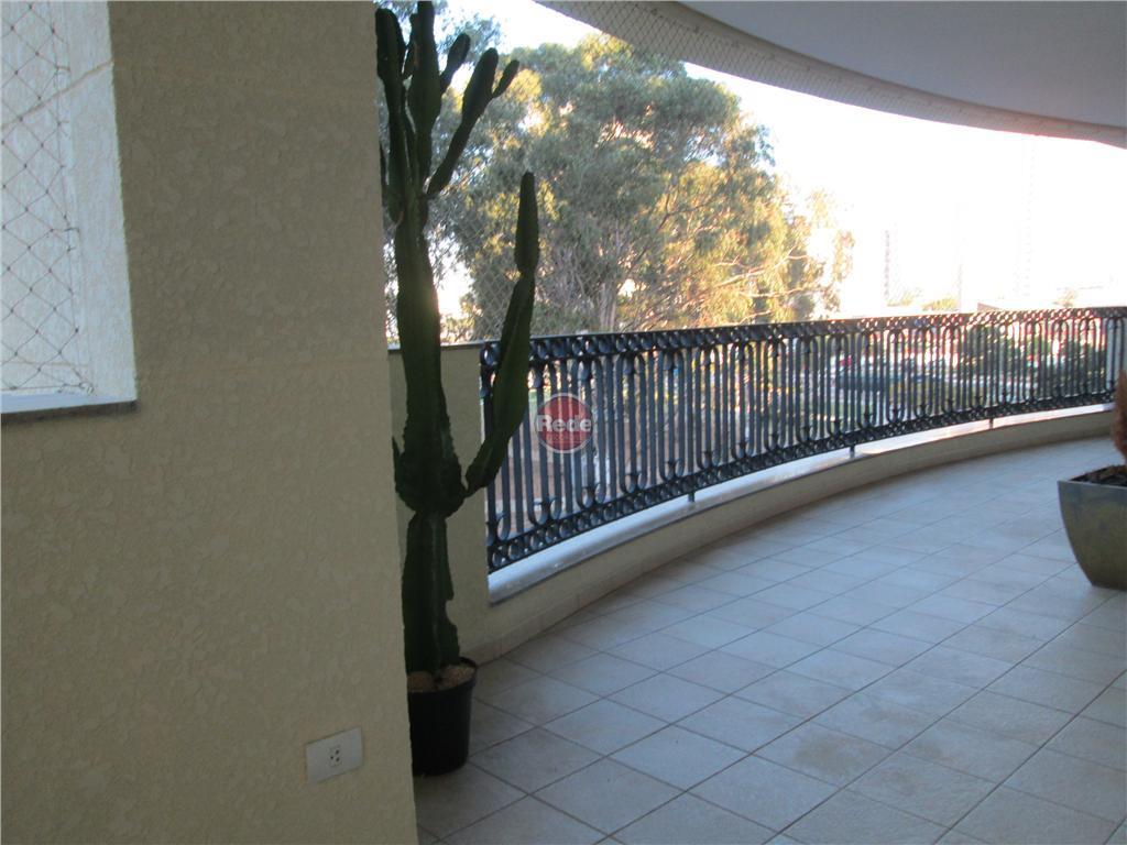 Apartamento residencial para venda e locação, Jardim Aquarius, São José dos Campos - AP6211.
