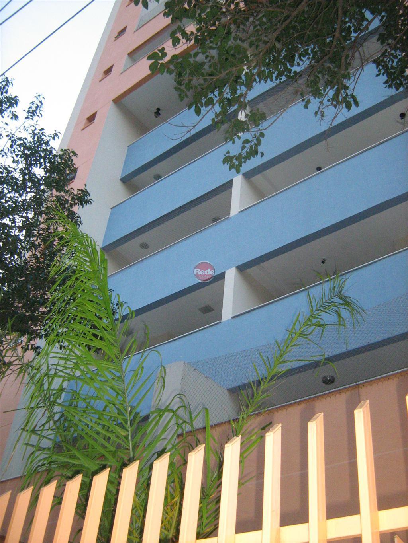 Apartamento Residencial à venda, Jardim Paulista, São José dos Campos - AP4470.
