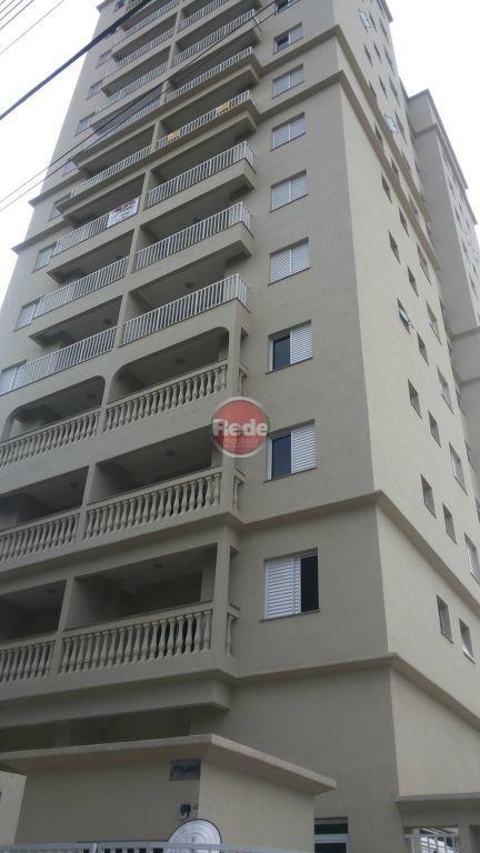Apartamento Residencial à venda, Jardim Satélite, São José dos Campos - AP4066.