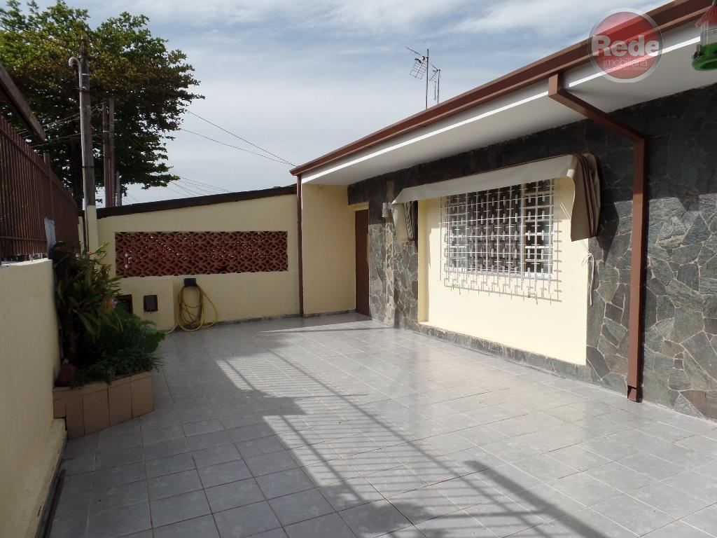 Casa residencial à venda, Monte Castelo, São José dos Campos - CA2114.