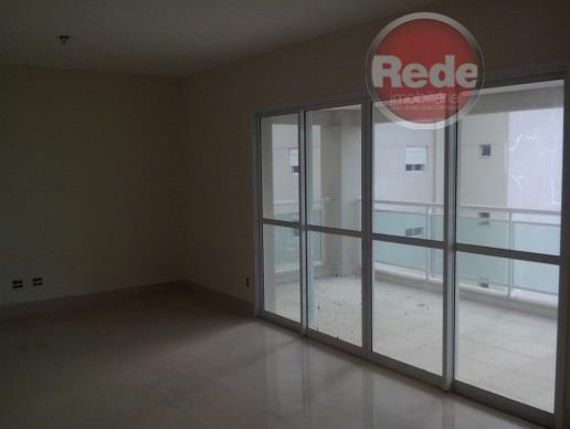 Apartamento residencial para locação, Jardim das Colinas, São José dos Campos.