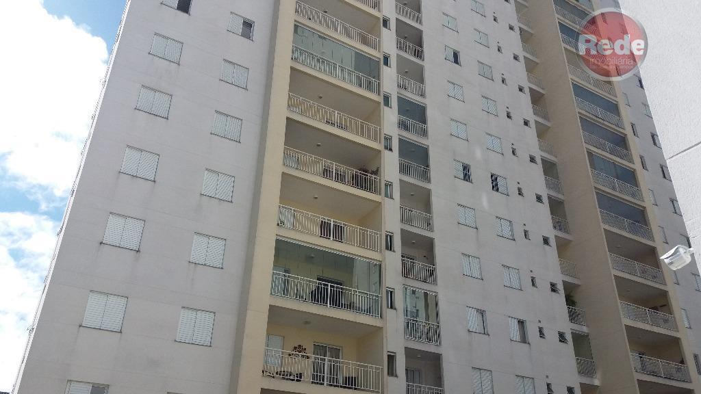 Apartamento residencial à venda, Vila Betânia, São José dos Campos - AP6518.