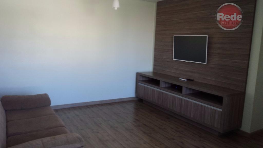 Apartamento residencial à venda, Jardim das Colinas, São José dos Campos - AP6012.
