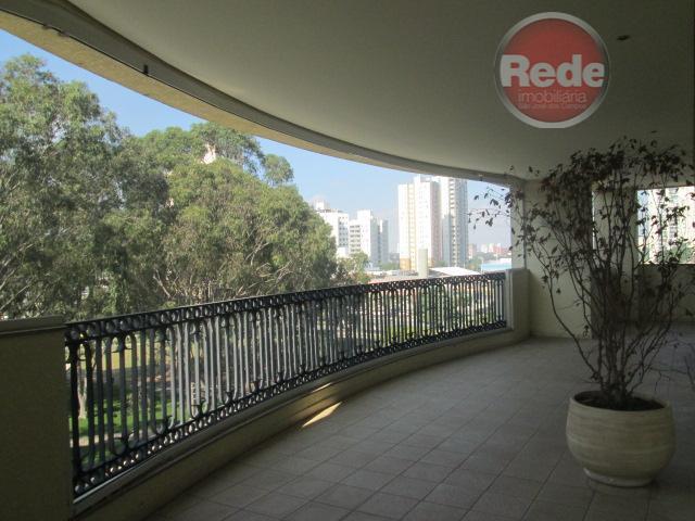 Apartamento residencial para venda e locação, Jardim Aquarius, São José dos Campos - AP8576.