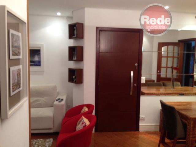 Apartamento residencial à venda, Vila Adyana, São José dos Campos - AP9784.