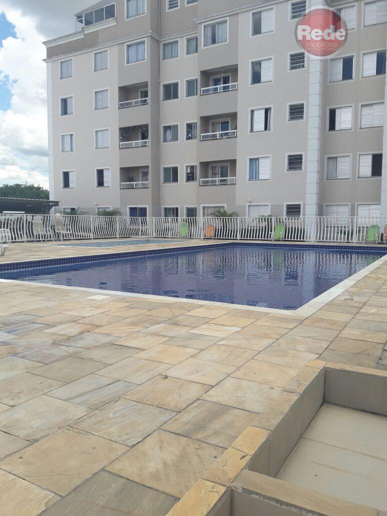 Apartamento residencial à venda, Jardim America