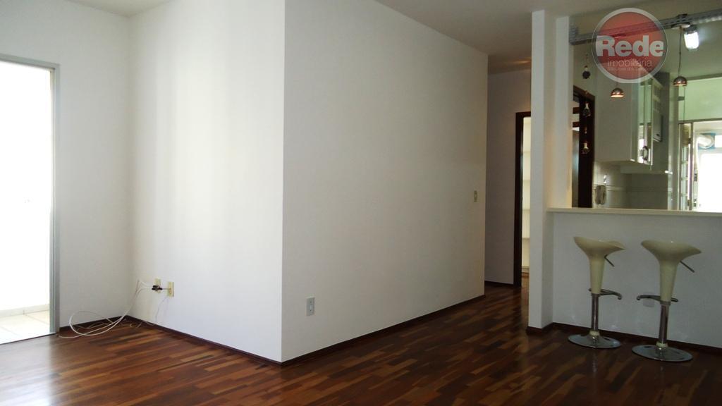 Apartamento residencial para venda e locação, Jardim Aquarius, São José dos Campos - AP0352.