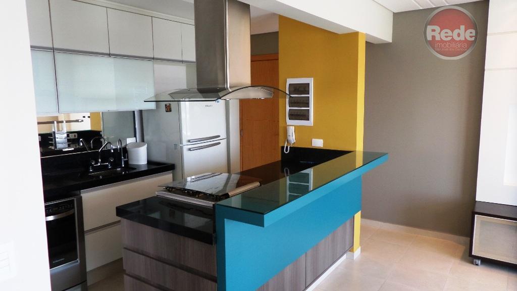 Apartamento residencial para locação, Floradas de São José, São José dos Campos - AP1198.