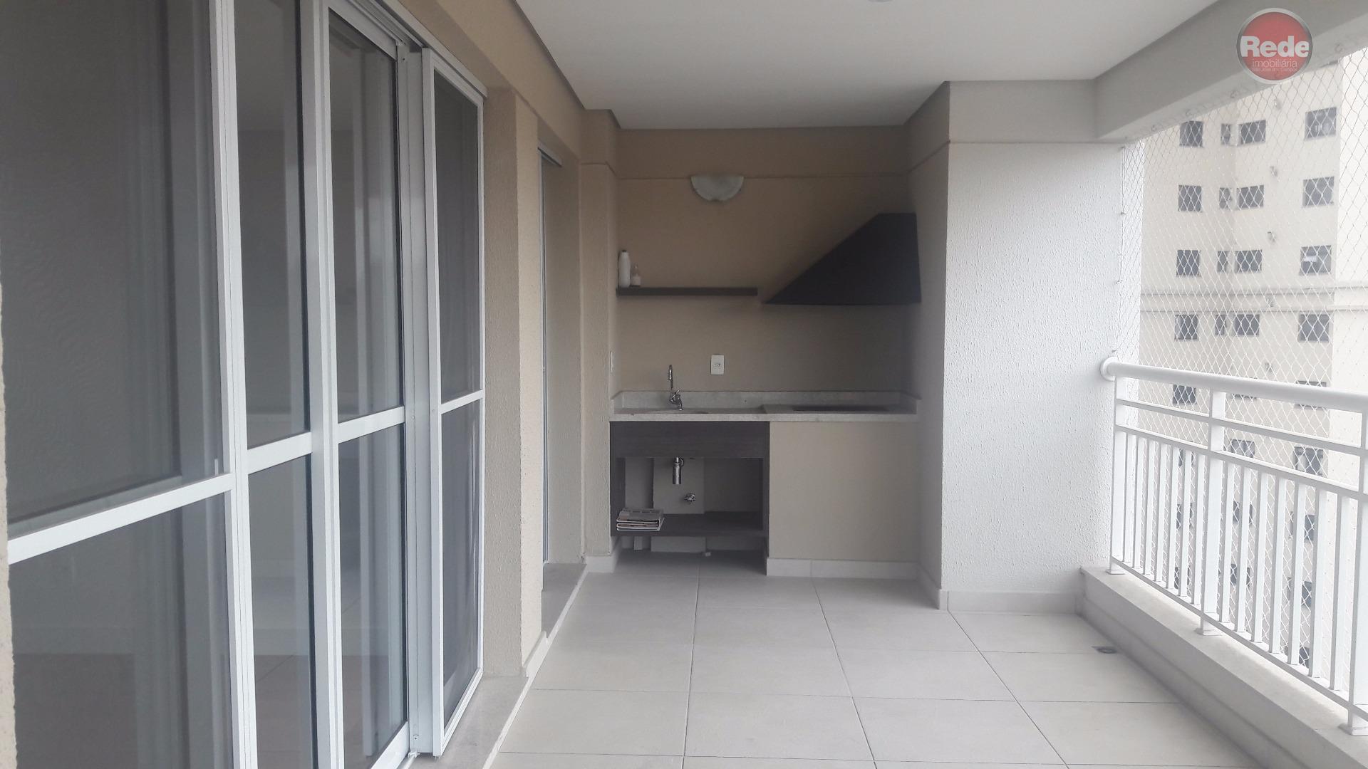 Apartamento residencial à venda, Jardim Esplanada, São José dos Campos.