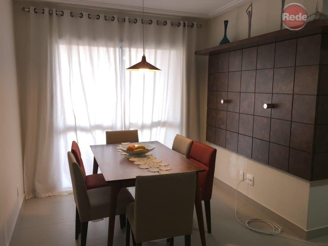Apartamento de 2 dormitórios sendo 1 suite.