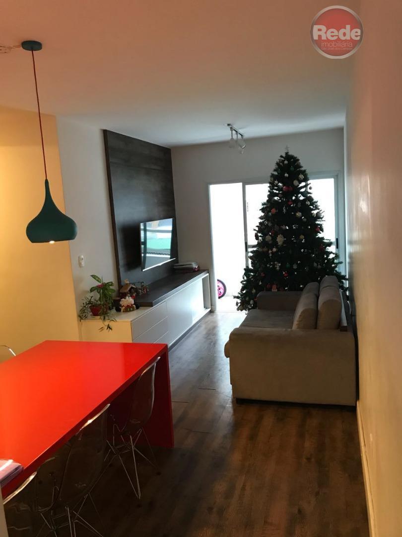 Apartamento residencial à venda, Jardim Aquarius, São José dos Campos - AP1134.