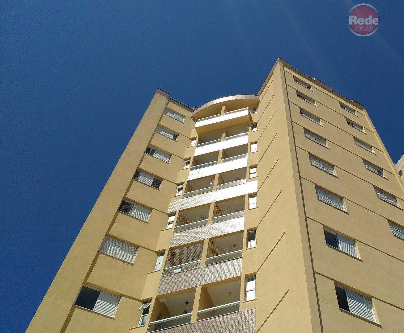 Apartamento residencial para locação, Jardim Esplanada, São José dos Campos - AP4208.