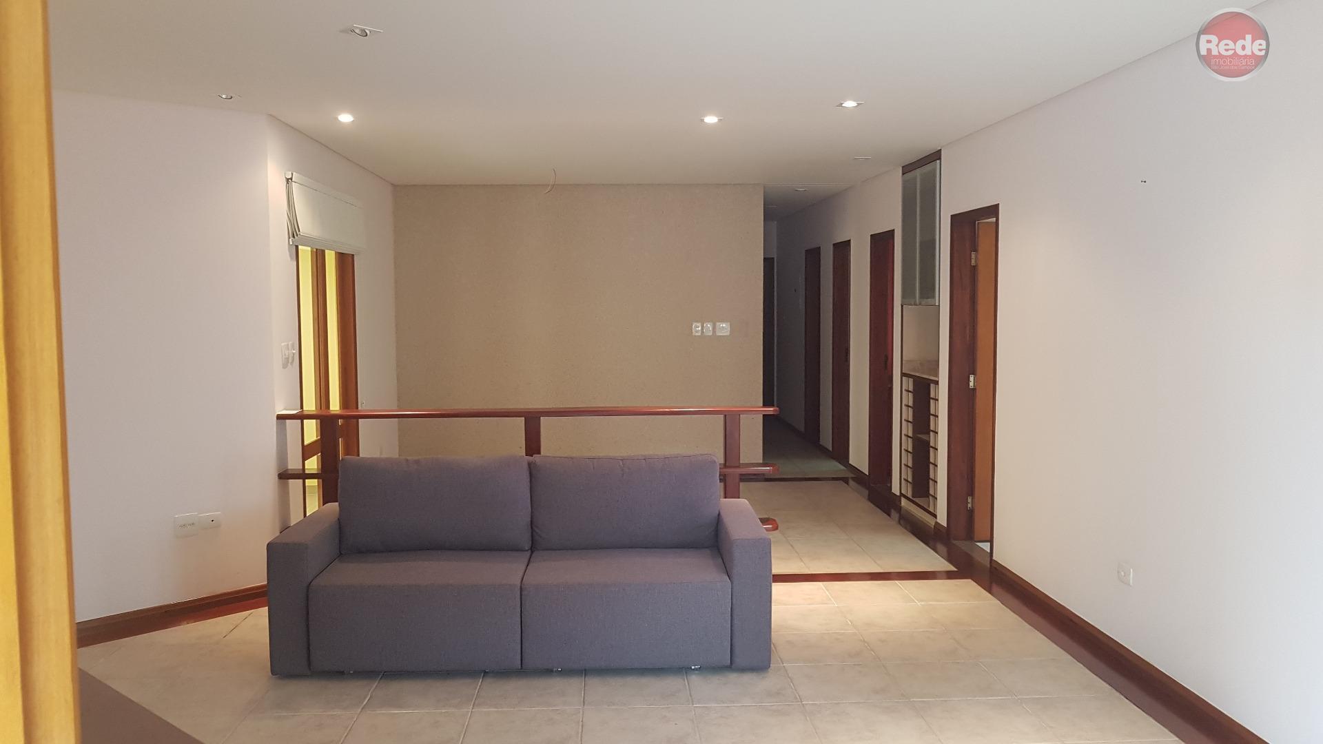 Casa residencial para locação, Urbanova, São José dos Campos.