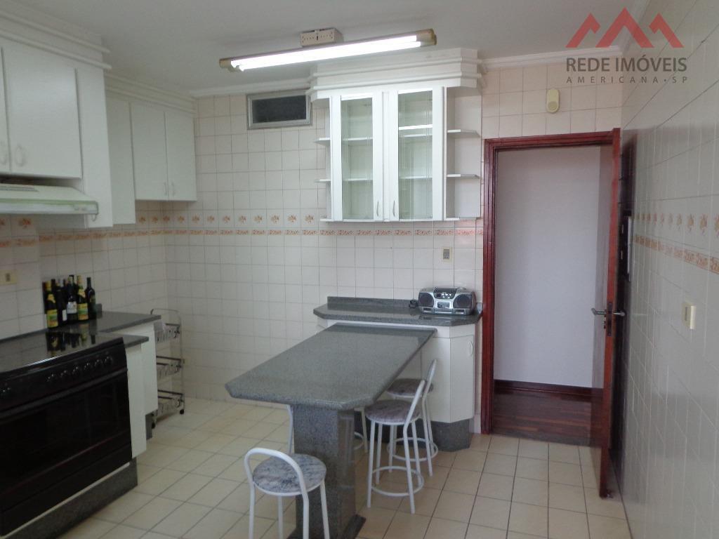 Apartamento Residencial Venda Jardim S O Paulo Americana