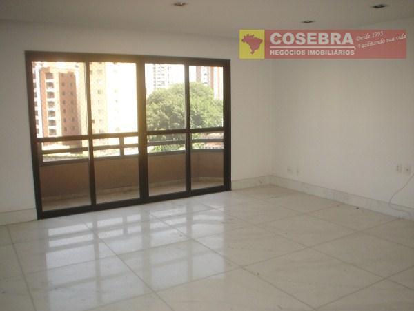 Apartamento Residencial à venda, Real Parque, São Paulo - AP1081.