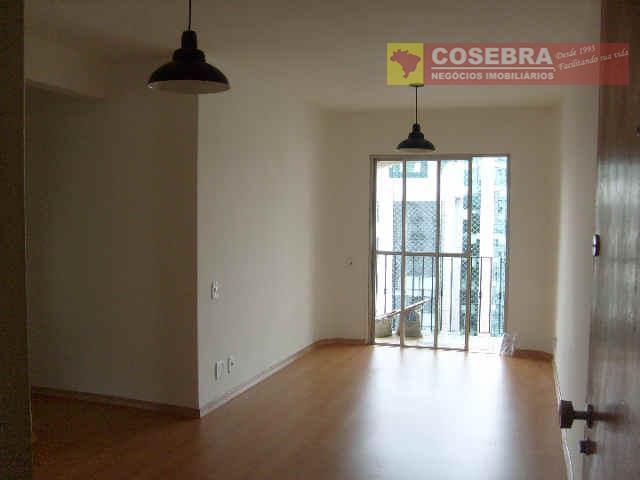 Apartamento Residencial para locação, Vila Nova Conceição, São Paulo - AP1144.