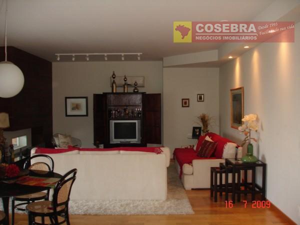 Apartamento residencial para venda e locação, Brooklin, São Paulo - AP1469.