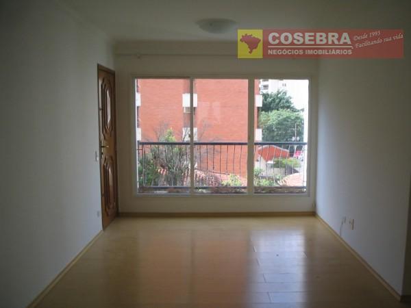 Apartamento Residencial para venda e locação, Itaim Bibi, São Paulo - AP0277.