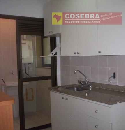 Apartamento Residencial à venda, Vila Olímpia, São Paulo - AP1555.