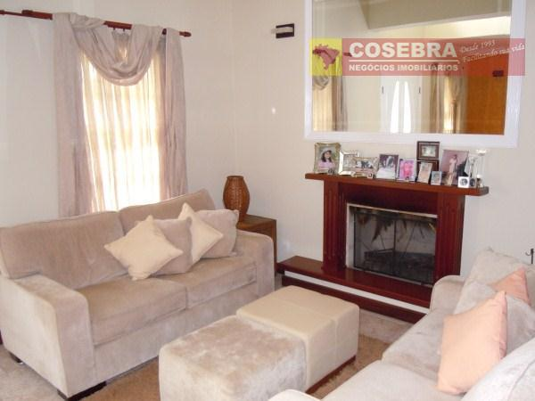 Casa residencial à venda, Parque da Fazenda, Itatiba - CA0112.