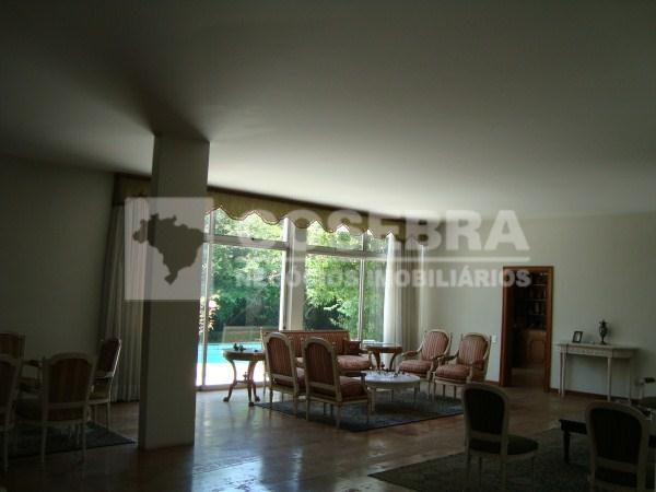 Casa residencial para venda e locação, Jardim Paulista, São Paulo - CA0118.