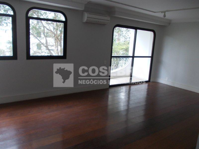 Apartamento residencial à venda, Real Parque, São Paulo - AP2290.